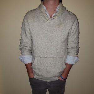 J.Crew Vintage Fleece